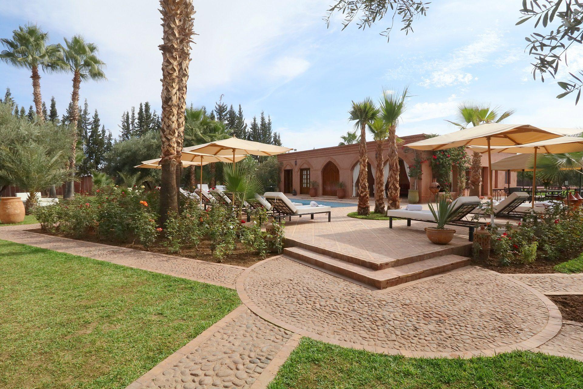 Bienvenue sur le site Villa Sophia